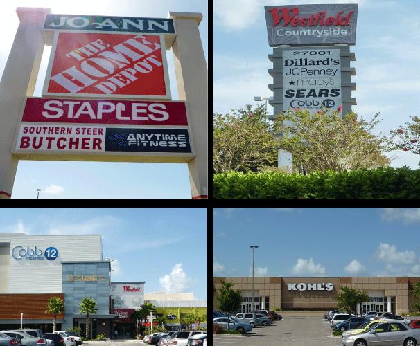 mall-set
